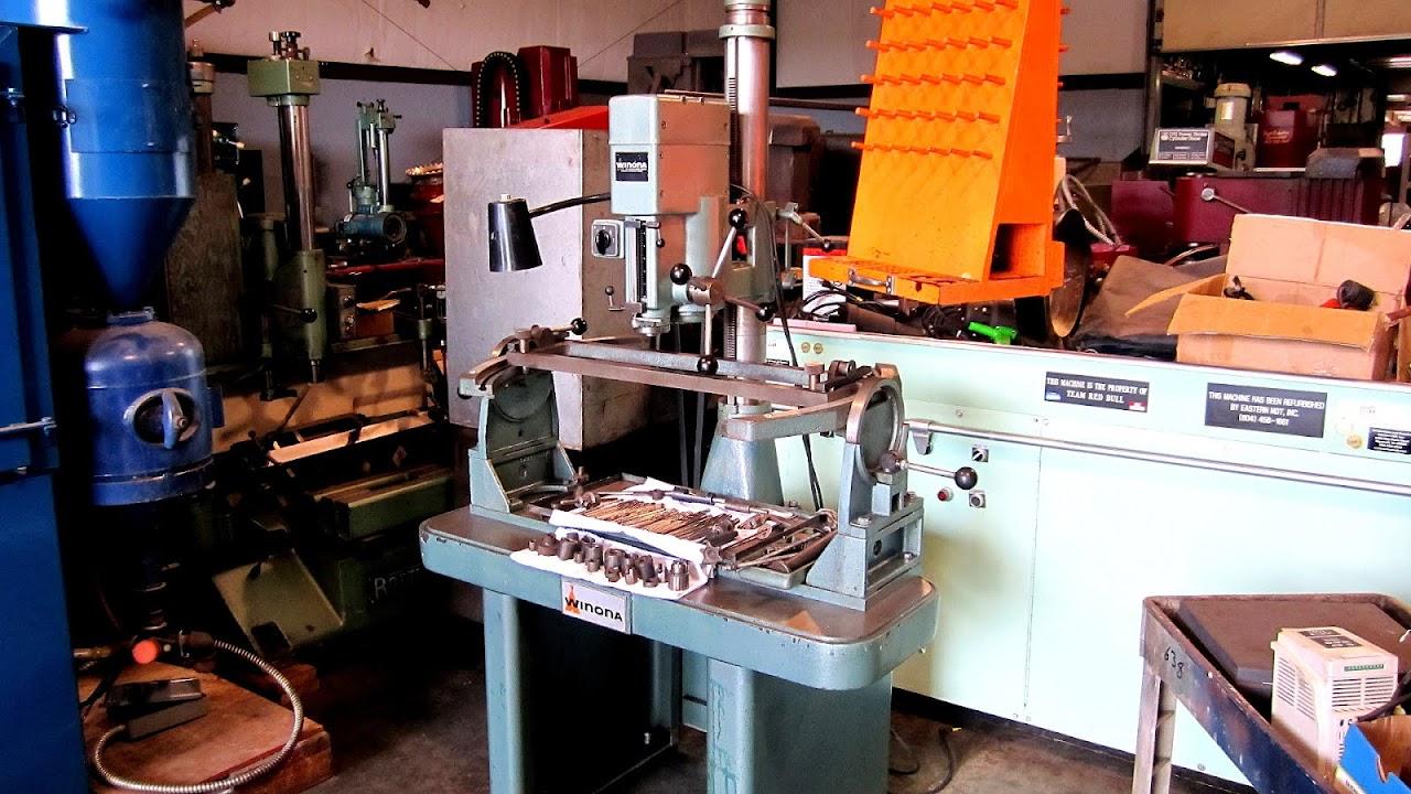 erics automotive machine shop - 1280×720