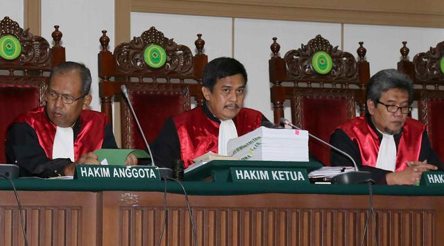 PN Jakut: Jadwal Sidang Ahok tidak Berubah