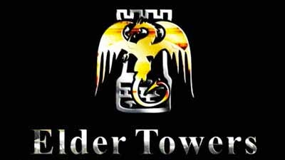 Elder Towers Game RPG Android