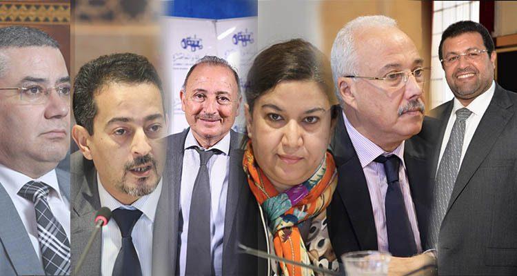 حزب الأصالة والمعاصرة يعلن عن الأسماء التي ستمثله داخل هياكل مجلس النواب