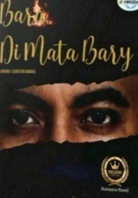 Novel Bara di mata Bary Karya Emeraldthahir PDF