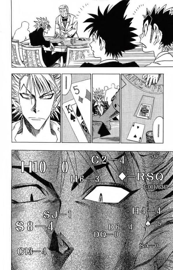 Eyeshield 21 chapter 88 trang 17