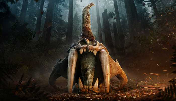 Far Cry Primal Game Setup Free Download