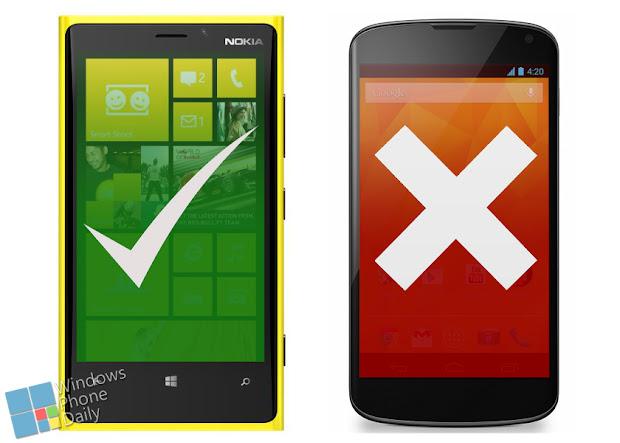 Windows Phone Daily