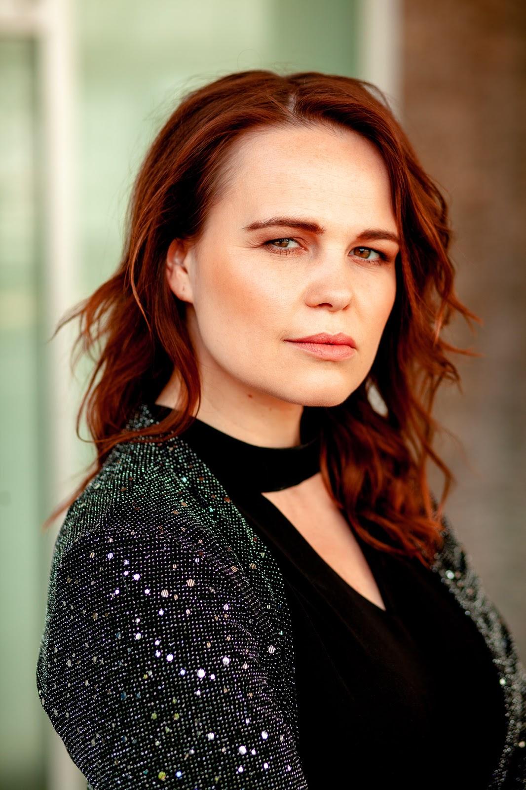 Natalie MacMahon