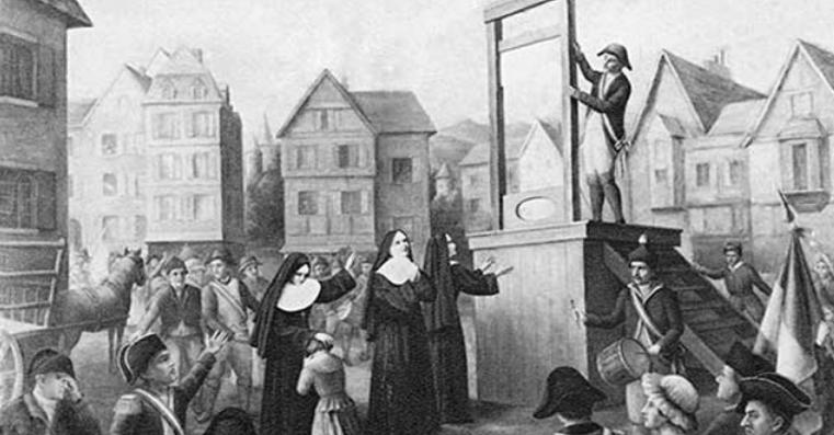 martir, perancis, revolusi