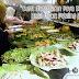 Makan Bufet Sempena Ramadhan di Restoran Paya Serai Hilton