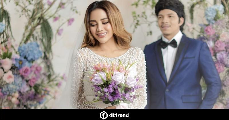 Heboh di Balik 7 Foto Prewedding Atta Halilintar dan Aurel