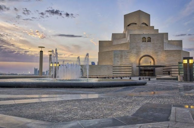 All you need to know about Qatar's Museum of Islamic Art (MIA) and more!