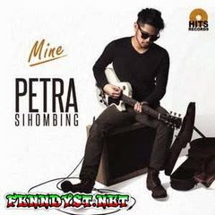 Petra Sihombing - Mine (2014) Album cover