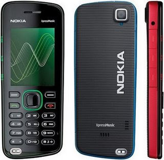 Nokia 5220 flash file