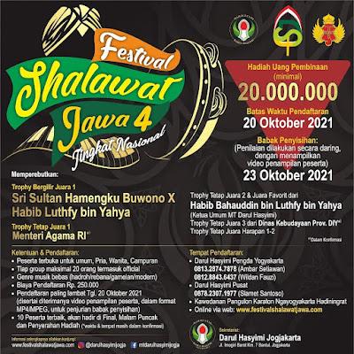 juara-festival-sholawat-jawa-2021