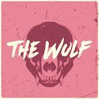 Honeybadger - The Wolf (single)