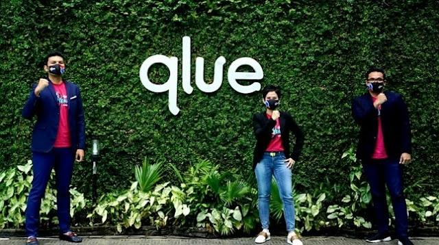 Qlue, Penyedia Ekosistem Smart City Cetak Pertumbuhan Bisnis 70% Selama 2020