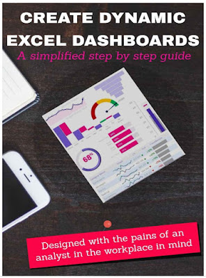 [FREE EBOOK]CREATE DYNAMIC EXCEL DASHBOARDS: A simplified step-by-step guide-William K. Wonder
