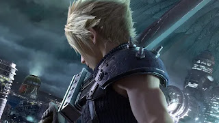 Final Fantasy VII Remake - Trailer da TGS 2019