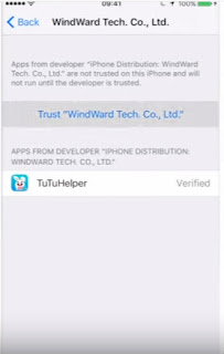 Tutu Helper VIP Download And Install No Jailbreak Or PC Connection