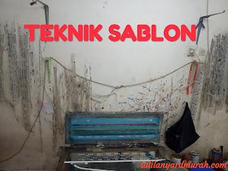 Pusat produksi tali lanyard harga termurah di Jakarta