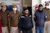 नकबजन मामले में उत्तर प्रदेश का ग्राम प्रधान व प्रधान पति जयपुर में गिरफ्तार...