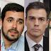Valoraciones políticas tras la decisión del PSOE de facilitar el Gobierno al PP