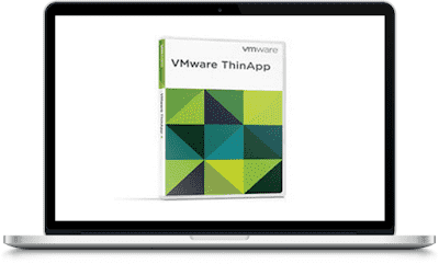 VMware Thinapp Enterprise 5.2.6 Build 14449759 Full Version