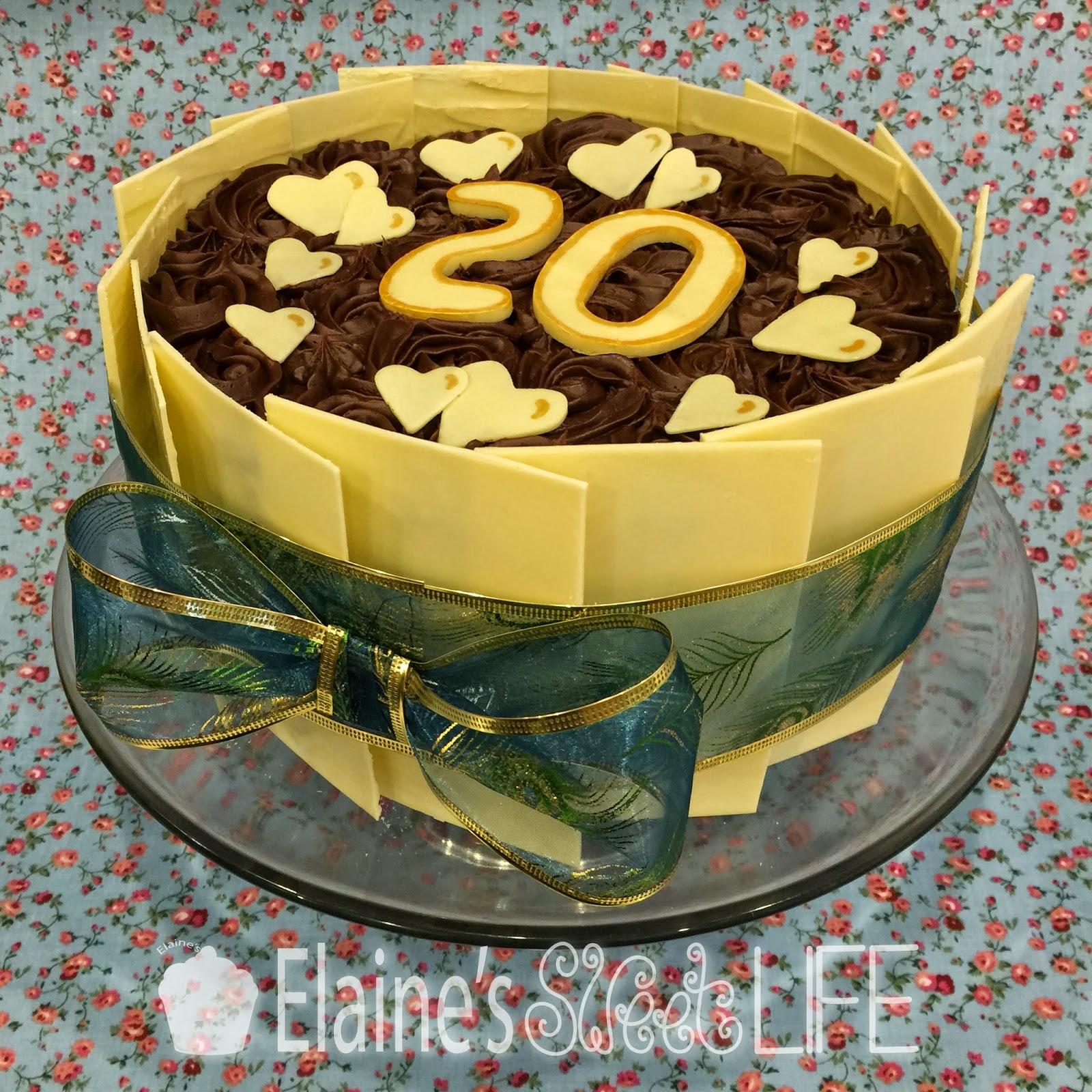 Elaine S Sweet Life Cakes