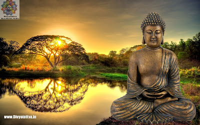 Lord Buddha hd wallpaper 4k, Buddhism background images for free