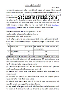 GPSC AE Recruitment 2017