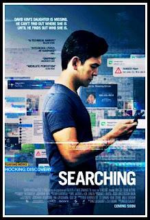 Searching 2018 فيلم الاكشن والاثارة