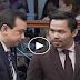 WATCH: Ilang Senador nag kainitan tungkol sa imbestigasyon kay Arthur Lascañas!
