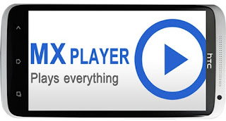 MX Player Pro v1.7.41 Nighty Cracked APK