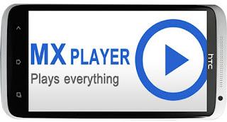 MX Player Pro v1.7.41 Nighty Cracked APK