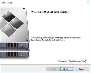 Bootcamp Driver for Windows 10 64-Bit