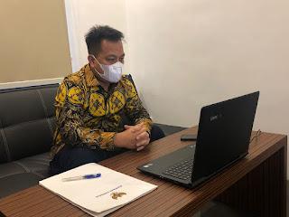 APBD Perubahan 2021 Kabupaten Lingga  Disahkan Sebesar Rp 974 Miliar
