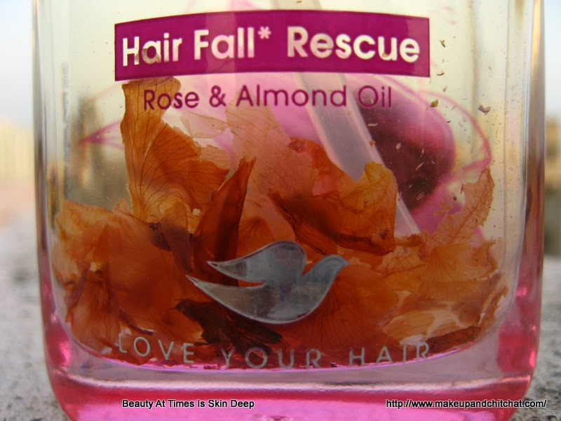Dove Anti Hairfall Elixir