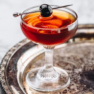 manhattan cocktail ricetta