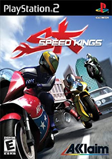 Download Speed Kings (USA) PS2 ISO