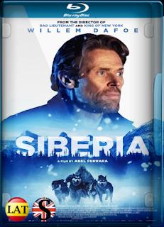 Siberia (2020) REMUX 1080P LATINO/INGLES