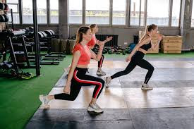 Improve your metabolism with exercise