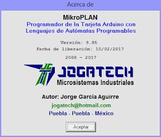 http://programaciondearduinoconlenguajedeplc.blogspot.com.es/