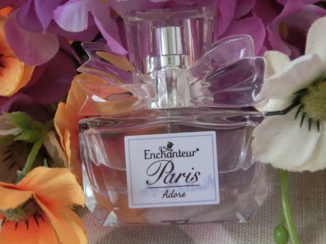 Enchanteur Paris Adore