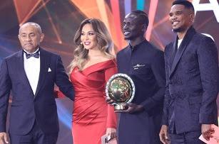 CAF Award 2019: Full List of Winners.