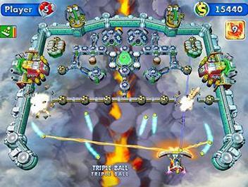 Game Tembak-tembakan PC: Action Ball 2