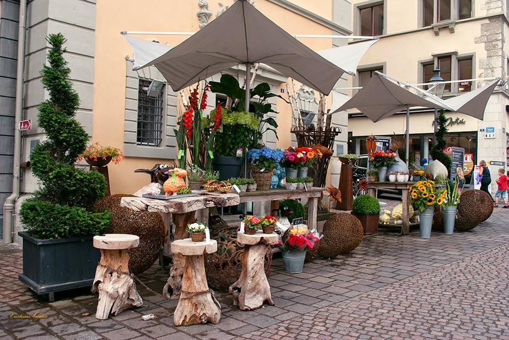 schaffhausen flower market
