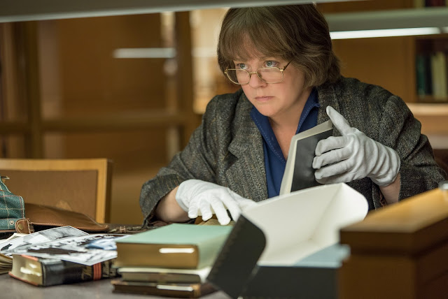 Review | Can You Ever Forgive Me? | 2018