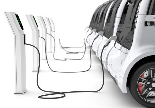 Tinuku.com Electric cars have sold 2 million units
