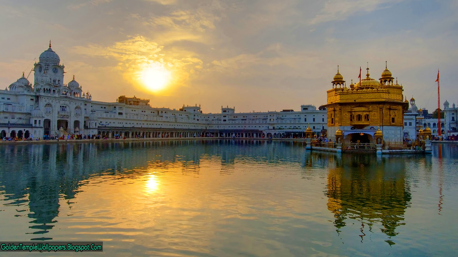 Golden temple golden temple hd wallpaper for iphone - Golden temple images hd download ...