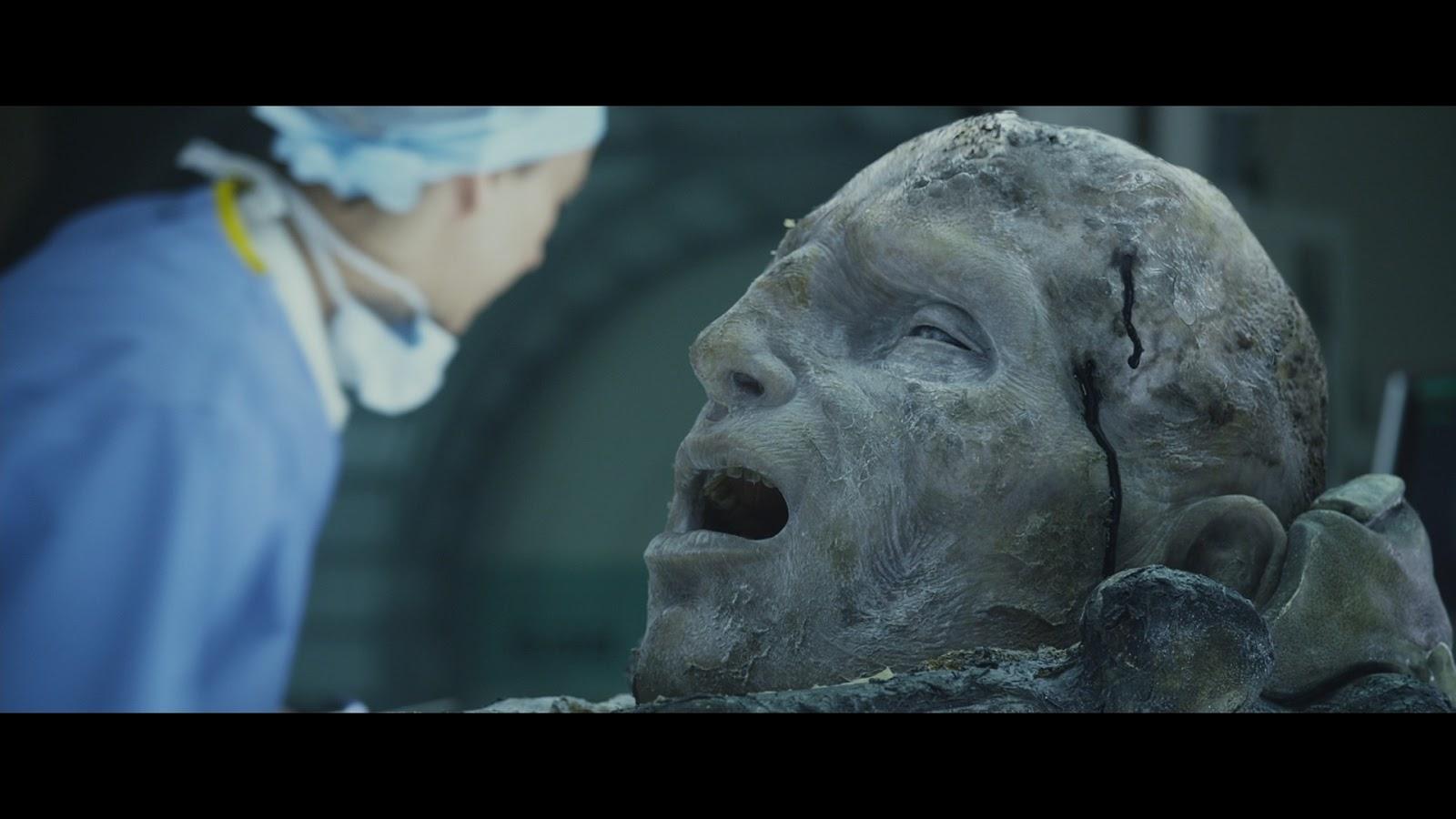Alien Colección de Antología BluRay Rip 1080p 4