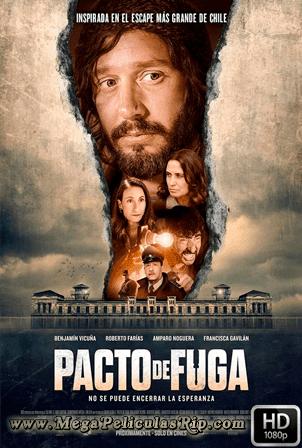 Pacto De Fuga [1080p] [Latino] [MEGA]