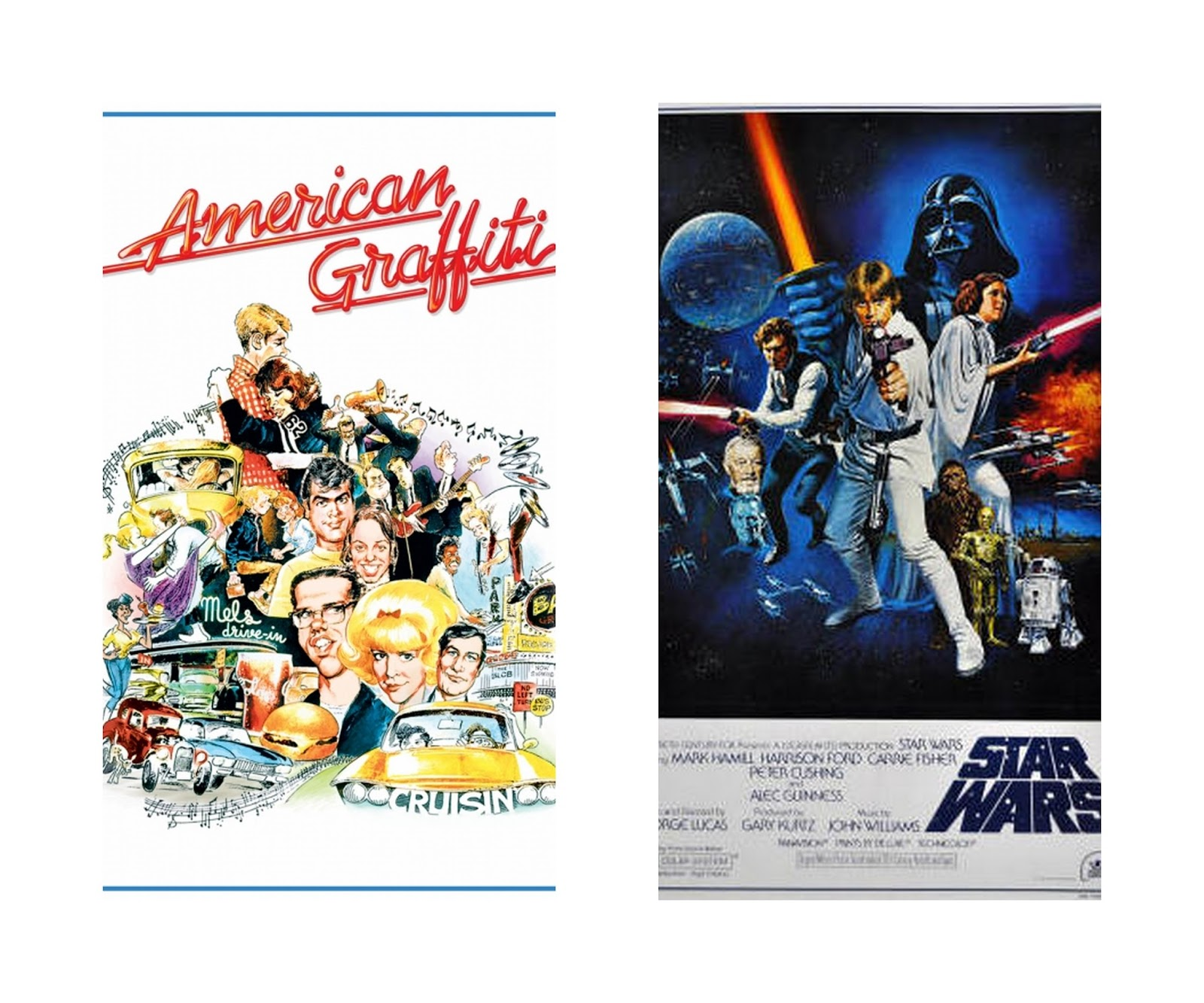 Episode Nothing Star Wars In The 1970s 7 Key Similarities